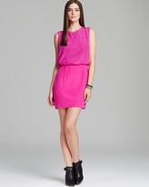 Dolce Vita Dress - Osana Silk Mesh