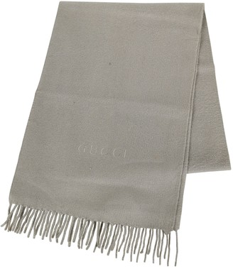 Gucci Other Cashmere Scarves