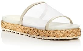 Andre Assous Women's Phoebe Espadrille Slide Sandals