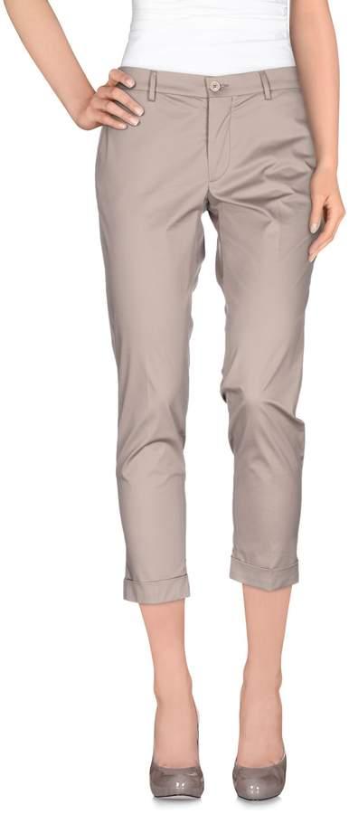 Berwich Casual pants - Item 36762337