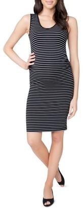 Ripe Mia Stripe Tank Dress