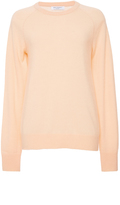 Equipment Nude Cashmere Sloane Crewneck Sweater