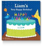 I See Me! 'My Very Happy Birthday' Personalized Book