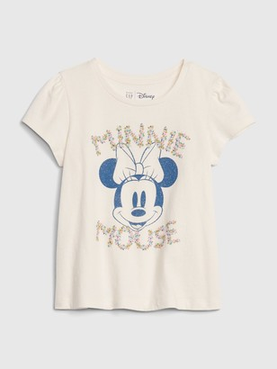 Disney babyGap   Minnie Mouse Graphic T-Shirt