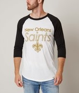 Junk Food Clothing New Orleans Saints T-Shirt