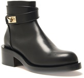 Givenchy 'Moto' boot