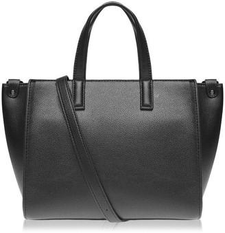 Firetrap Blackseal Grab Tote Bag Ladies