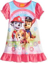 PAW Patrol Nightgown, Toddler Girls (2T-5T)