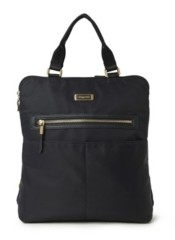 Baggallini Jessica Women's Convertible Tote Backpack