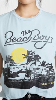 MadeWorn Beach Boys Crew Tee