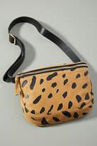 Clare Vivier Jumpin' Jaguar Belt Bag