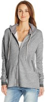Alternative Women's Drape Hem Hoodie