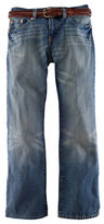 Ralph Lauren Childrenswear Mott Slim Denim Jeans