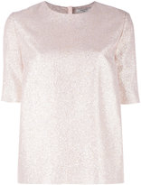 Lanvin glitter T-shirt