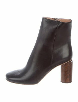 Acne Studios Leather Boots w/ Tags Black