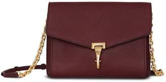 Burberry Small Leather Crossbody Bag