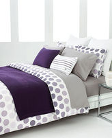 Lacoste Bedding, Sevan Twin Duvet Cover Set