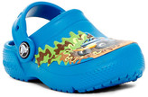 Crocs Fun Lab Clog (Toddler Boy & Little Kid)