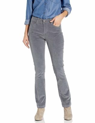Jag Jeans Women's Ruby Straight Corduroy Jean