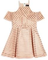 Bardot Junior Girls' Vertical Limits Dress - Sizes 4-7