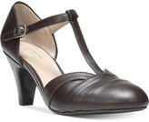 Naturalizer Lackey T-Strap Pumps
