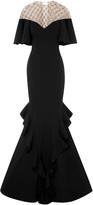 Rachel Gilbert Maya Gown