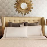 JLO by Jennifer Lopez bedding collection gatsby 300-thread count sheet set - cal. king