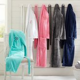 Classic Bath Robe, Bright Pink