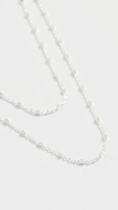 Jennifer Zeuner Jewelry Mav Necklace