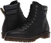 Dr. Martens Santo Archive (Black Grizzly PU) Boots