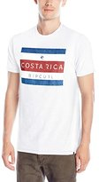 Rip Curl Men's Costa Rica Heather T-Shirt