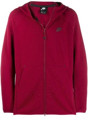 Nike Tech hooded fleece