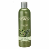 Herbal Blend Soothing Shampoo, Tea Tree & Blue Cypress