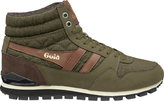 Gola Men's Ridgerunner High CC Casual Sneaker