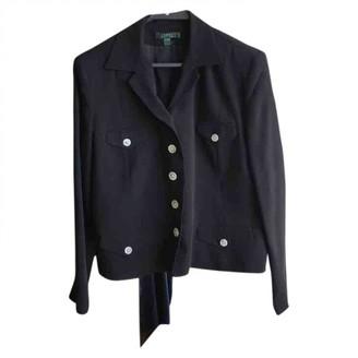 Lauren Ralph Lauren Black Jacket for Women