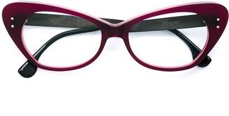 Rapp Posner eyeglasses