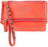 Givenchy 'Pandora' clutch