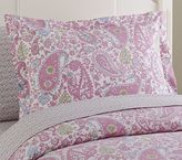 Pottery Barn Kids Brooklyn Duvet Cover