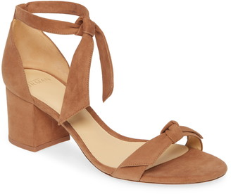 Alexandre Birman Clarita Block Heel Sandal