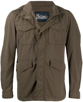 Herno Short Field Jacket