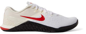 Training Metcon 4 Xd Mesh Sneakers