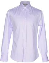 Brunello Cucinelli Shirts - Item 38656986