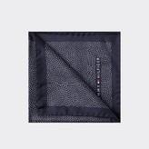 Tommy Hilfiger Dot Print Pocket Square