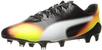 Puma Men's Evospeed SL S II Graphic FG Soccer Shoe
