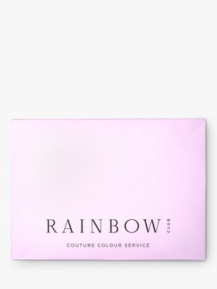 Rainbow Club Direct Dye Pack for Handbags/Shoe Clips