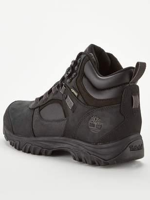 Timberland Mt. Major Boot - Black