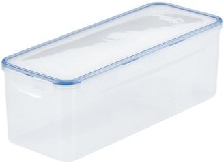 Lock & Lock Easy Essentials Pantry Bread Box & Divided Food Storage