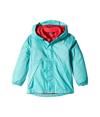 The North Face Kids Stormy Rain Triclimate(r) Jacket (Toddler)