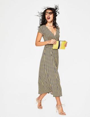 Boden Lily Jersey Dress