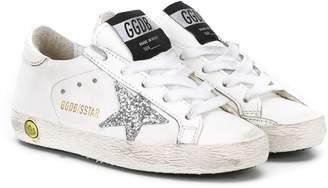 Golden Goose Kids Super Star sneakers